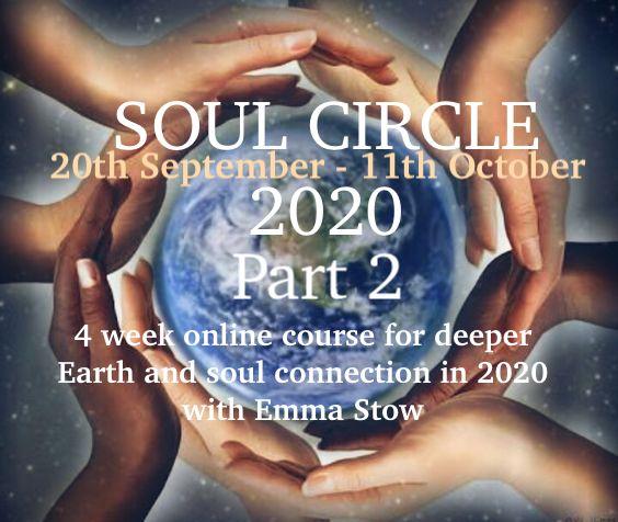 SOUL CIRCLE 2020 part 2